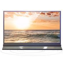 55寸OLED高清液晶透明屏 透明显示器无需透光 oled透明展示屏