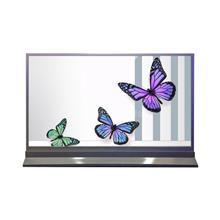 广州oled透明屏 透明oled大屏幕 3C节能认证