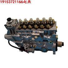 福田康明斯ISG发动机燃油泵4327066 喷射泵 高压泵