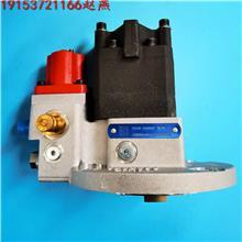 康明斯发动机配件 6C燃油泵5269396 喷射泵