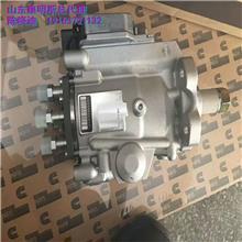 徐工GR300A平地机适配4306945燃油泵配件维修保养
