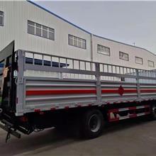 轻型仓栏式运输车 9类危险品运输车 品质上乘
