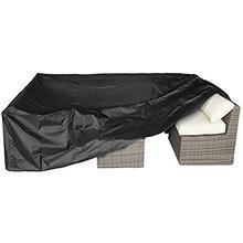 沙发套 沙发罩 户外组合沙发套 庭院家具罩