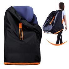 儿童汽车安全座椅收纳包 儿童安全座椅背带 便携儿童座椅旅行背带