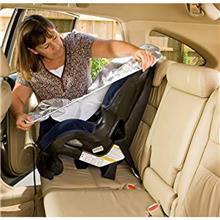 儿童座椅罩 儿童汽车安全座椅罩 车内儿童座椅遮阳罩 防紫外线罩
