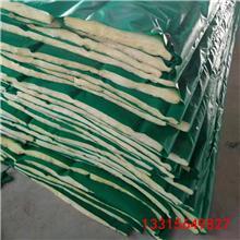 大量供应桥梁保温棉被 棉篷布帆布保温被 防火岩棉保温被 大棚被
