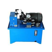 液压泵站生产厂家 豫浩源 小型自动化液压控制系统 河南工厂现货