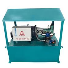 液压泵站生产厂家 豫浩源 伺服液压控制系统 河南工厂现货