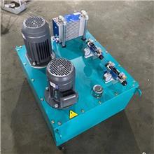 高压电动泵_豫浩源_双回路液压机_工厂现货