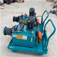 升降机液压系统 豫浩源 伺服液压控制系统 河南工厂现货