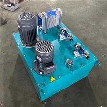 高压电动泵_豫浩源_液压快速控制系统_工厂现货