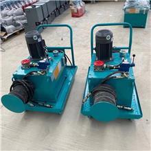 升降机液压系统 豫浩源 液压控制系统 河南工厂现货