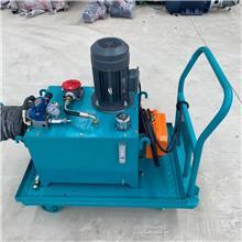 液压泵站厂家 豫浩源 液压快速控制系统 河南工厂现货
