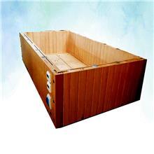 美容养生馆沙疗床  沙疗床图片 圣康热疗sl-01沙疗床