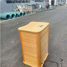 常年销售 杉木足浴桶 家用按摩足浴桶 足浴熏蒸桶