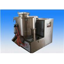 厂家直销大型高度搅拌机 保健食品粉体混合设备 立式高速混合机搅拌厂家