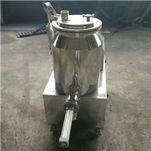 厂家直销保健食品混合机 不锈钢高速搅拌设备 GHJ系列高速混合机厂家