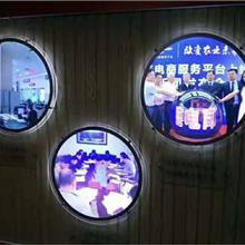 立式广告led灯箱安装设计聊城