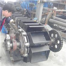 DS煤渣输送机_英大_DS链斗机_DS焦炭输送机供应厂家