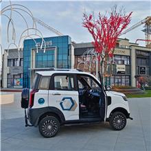 昇朗 出售油电混合电车 女款小型电动汽车 家用电动轿车售价