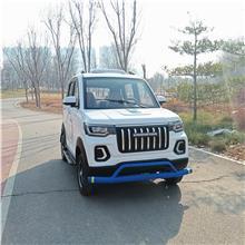 昇朗 霸道款  女士开的可爱微型车  油电混合电动汽车   工厂销售
