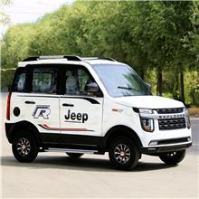 昇朗路虎款  成人新款电动轿车   小型混动电动汽车