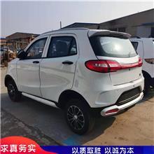 厂家发货家用外出电动男士轿车  成人外出油电混合电动轿车  无需驾照