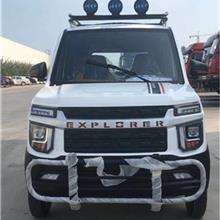 昇朗路虎款  新款雷丁电动汽车  全新新能源混合电动轿车  出行方便