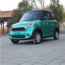 昇朗阳光款    新能源电动汽车   迷你女性电动小轿车  自动挡电动车