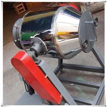 食品添加剂混合机 有盖子全密封搅拌机 平底大直径搅拌机