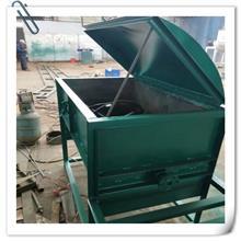 芝麻核桃粉搅拌机 304不锈钢搅拌机 鼓式全密封混合机