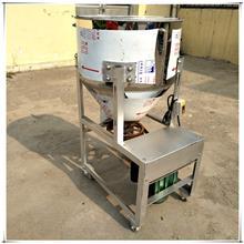 肉馅加工搅拌机 花生核桃粉混合机 带盖防尘搅拌机