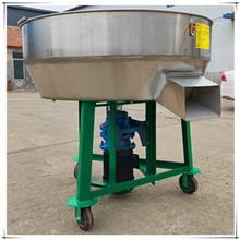 豆奶粉乳清粉搅拌机 100公斤锥形混合机 人孔蝶阀腰鼓搅拌机