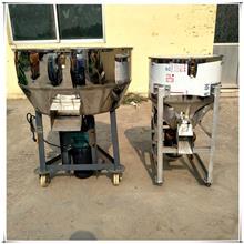 微量元素电动搅拌机 实验室不锈钢混合机 咖啡可可粉搅拌机
