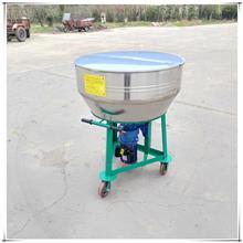 芝麻核桃粉不锈钢搅拌机 硅藻泥耐磨混合机 微量元素搅拌机