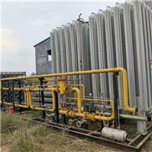 河北回收 二手双1500气化器 气化调压撬 低温潜液泵 不锈钢阀门