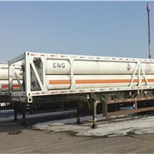 CNG压缩天然气长管 缠绕瓶 压缩机 气瓶组 加气站设备 二手报价