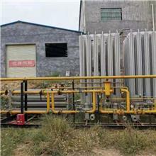 经营回收二手LNG气化调压撬 气化器 低温潜液泵 加气机