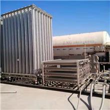 燃气气化调压撬 燃气气化站 LNG汽化器 LNG加气站设备采购
