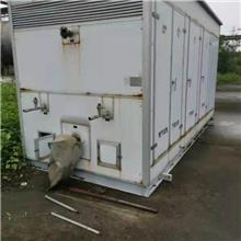 二手L-CNG加气站设备 天然气储罐设备 市场供应