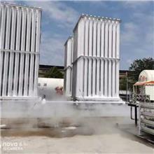 二手200-500天然气气化器 气化调压撬 低温潜液泵 不锈钢阀门 供应销售
