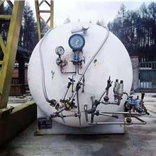 供应报价 LNG低温储罐  lng低温贮罐  燃气低温储罐