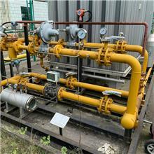 出售二手 200-500天然气气化器 气化调压撬 低温潜液泵 不锈钢阀门
