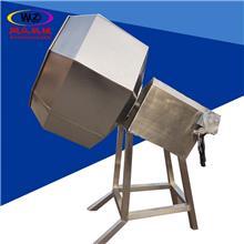 供应不锈钢锅巴搅拌机  辣椒调味机拌料机 调味机食品机械设备