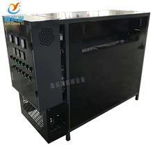 厂家生产 导热油炉电加热器 电热转换油炉 油炉压延机无纺布辊筒 可定制