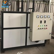 压延机捏合机导热油循环加热器 导热油管道锅炉反应釜恒温加热 可定制