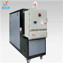 防爆导热油电加热器装置 电加热压延机设备导热油电加热器 可定制