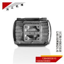 郑州洪江电机壳加工厂 型号齐全 电工电气罩壳供应商