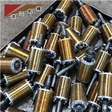 批发销售 各种系列旧电机定子 转子带轴 小马达配件