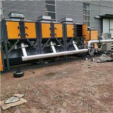 厂家定制RCO催化燃烧设备 催化燃烧一体机 工业废气处理环保净化器 喷涂车间废气处理一体机